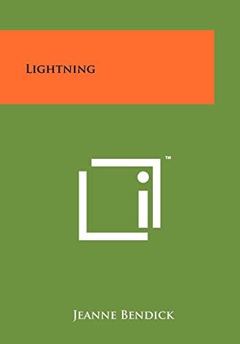 9781258246648: Lightning