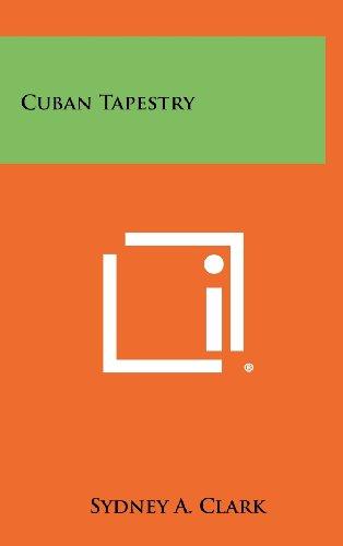 9781258280987: Cuban Tapestry