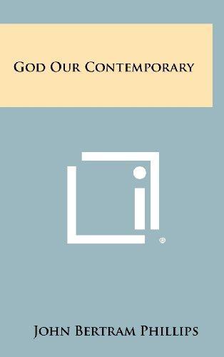 9781258294861: God Our Contemporary