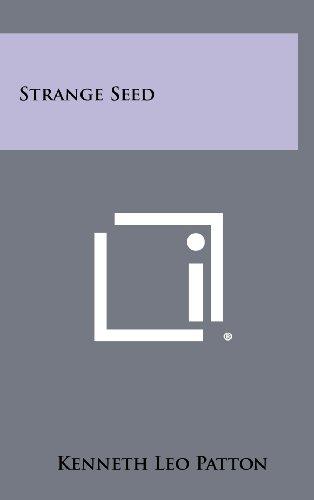 9781258333317: Strange Seed