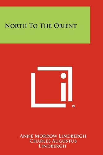 9781258337940: North To The Orient