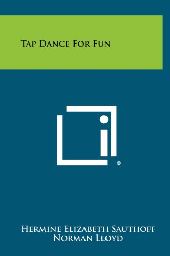 9781258341954: Tap Dance for Fun