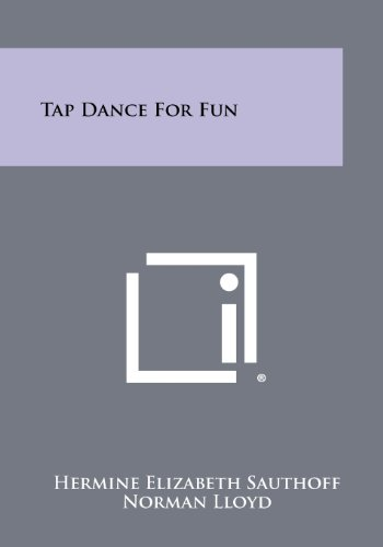 9781258352875: Tap Dance for Fun