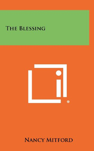 9781258356170: The Blessing