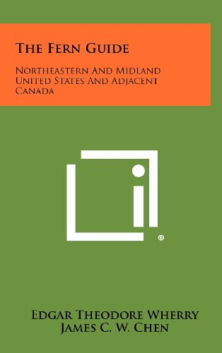 9781258358433: The Fern Guide: Northeastern And Midland United States And Adjacent Canada