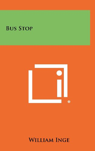 9781258366063: Bus Stop