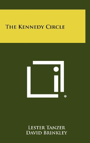 9781258370329: The Kennedy Circle