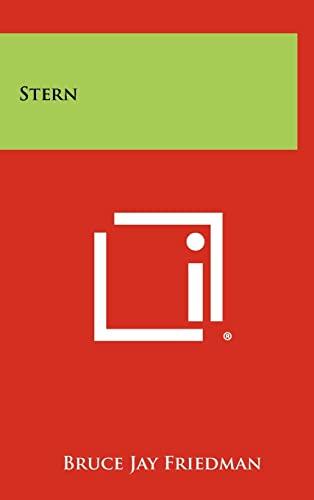 9781258391744: Stern