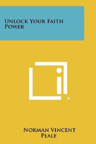 9781258421540: Unlock Your Faith Power