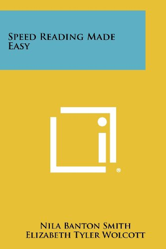 9781258431433: Speed Reading Made Easy