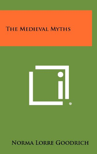 9781258436216: The Medieval Myths