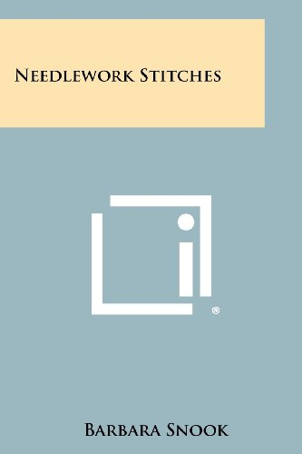 9781258439545: Needlework Stitches