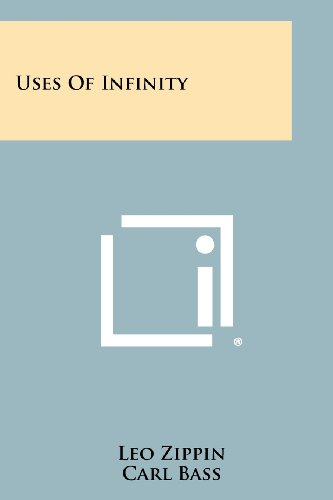 9781258439859: Uses Of Infinity