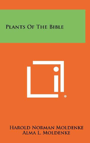 9781258445614: Plants Of The Bible
