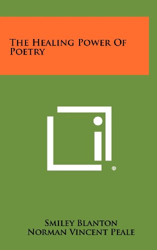 9781258445881: The Healing Power of Poetry