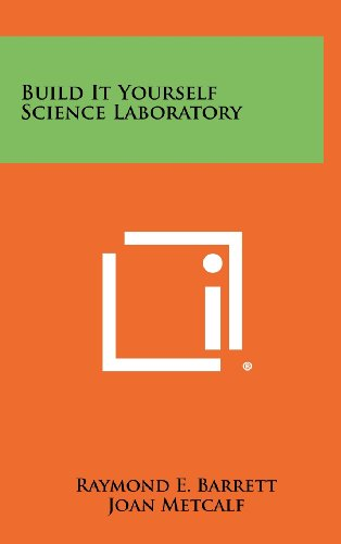 9781258452735: Build It Yourself Science Laboratory