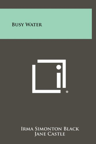 9781258477165: Busy Water