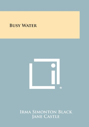 9781258480998: Busy Water