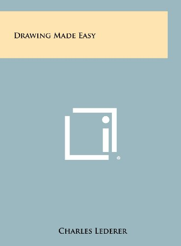 9781258485412: Drawing Made Easy
