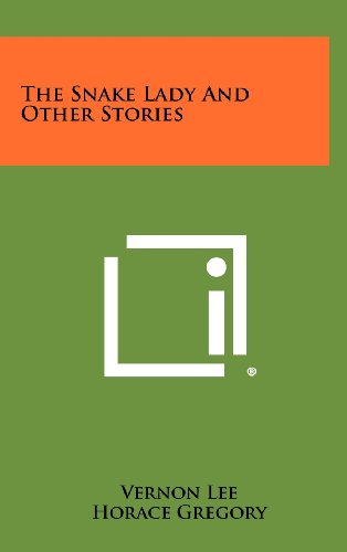 9781258508890: The Snake Lady and Other Stories