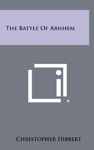9781258518004: The Battle of Arnhem