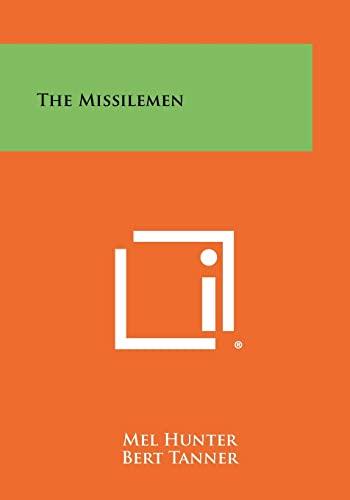 9781258520625: The Missilemen