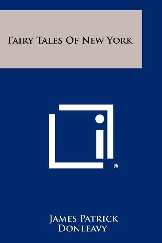 9781258524975: Fairy Tales Of New York