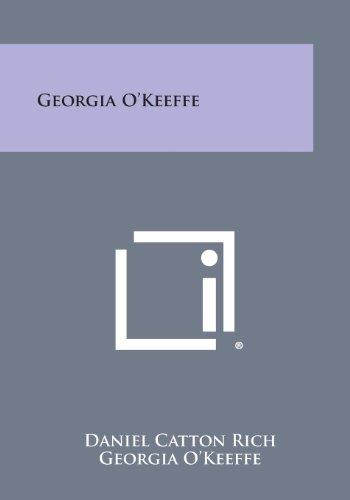 9781258634001: Georgia O'Keeffe