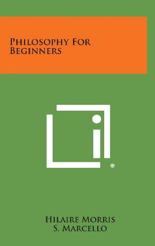 9781258639037: Philosophy for Beginners