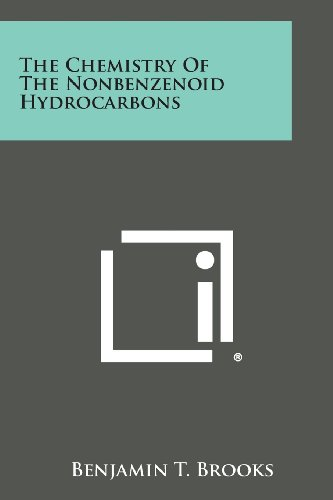 9781258659424: The Chemistry of the Nonbenzenoid Hydrocarbons