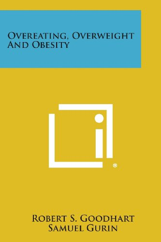9781258713324: Overeating, Overweight and Obesity