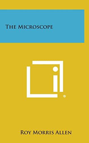 9781258780371: The Microscope