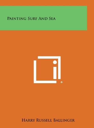 9781258801700: Painting Surf and Sea
