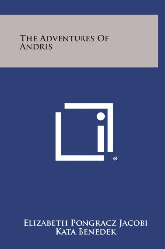 9781258808518: The Adventures of Andris