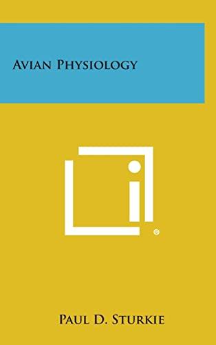 9781258816964: Avian Physiology