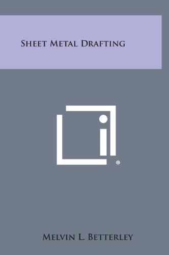 9781258821739: Sheet Metal Drafting