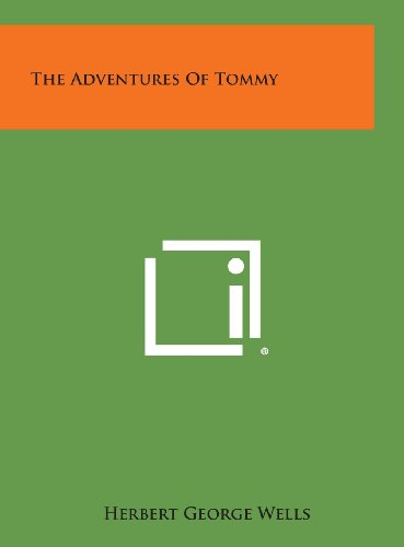 9781258824662: The Adventures of Tommy