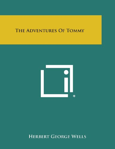 9781258825867: The Adventures of Tommy