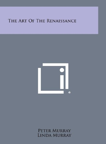 9781258827106: The Art of the Renaissance