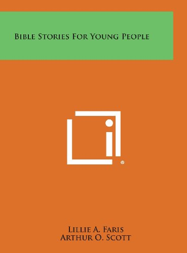 9781258842215: Bible Stories for Young People