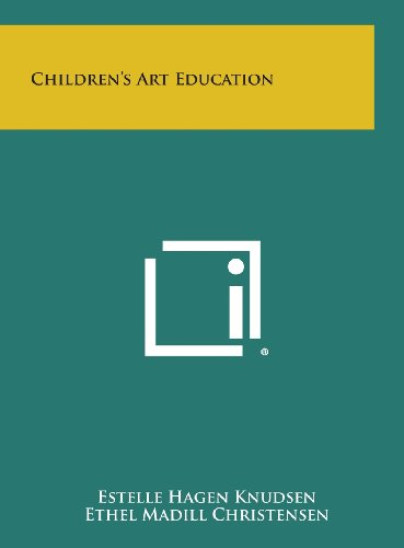 9781258847579: Children's Art Education