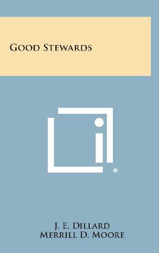 9781258868222: Good Stewards
