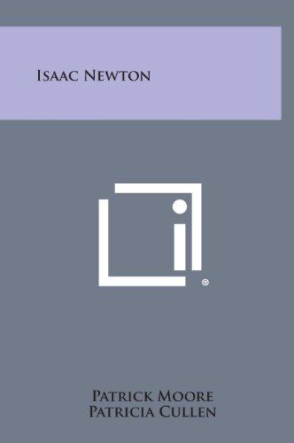 9781258879419: Isaac Newton
