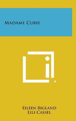 9781258888268: Madame Curie