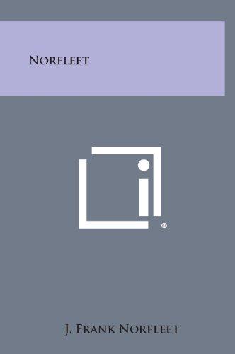 9781258897543: Norfleet