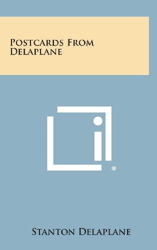 9781258903985: Postcards from Delaplane