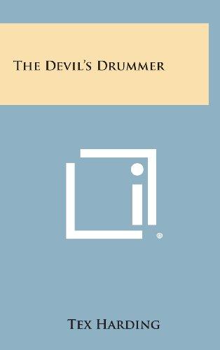 9781258929589: The Devil's Drummer