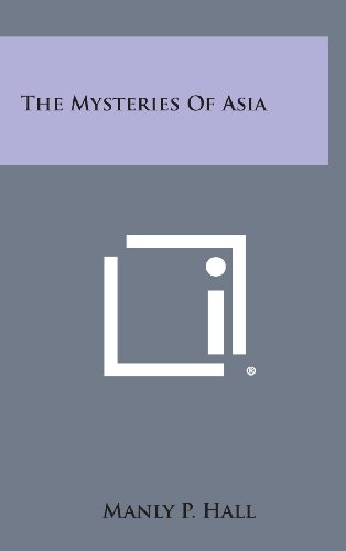 9781258945657: The Mysteries of Asia