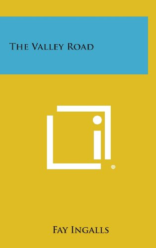 9781258959852: The Valley Road