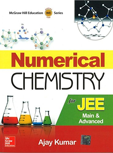 9781259001222: Numerical Chemistry